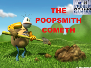 poopsmith cometh