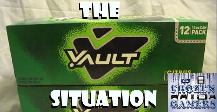 vaultsituation