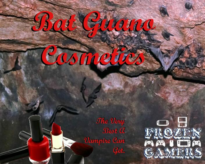 batguanocosmetics